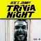Here's Johnny! Trivia Night