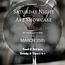 Saturday Night Art Showcase