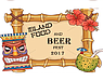 Island Food and Beer Fest San Diego 2017