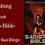 Nicole Cushing: Sadist's Bible