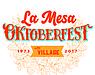 La Mesa Oktoberfest