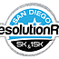 San Diego Resolution Run 5K & 15K