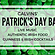 Saint Patrick's Day Bash