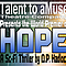 Hope: an Original Sci-Fi Thriller
