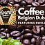Coffee Belgian Dubbel Beer Release with Swell Coffee Roasters