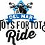 Del Mar Ride: Toys For Tots