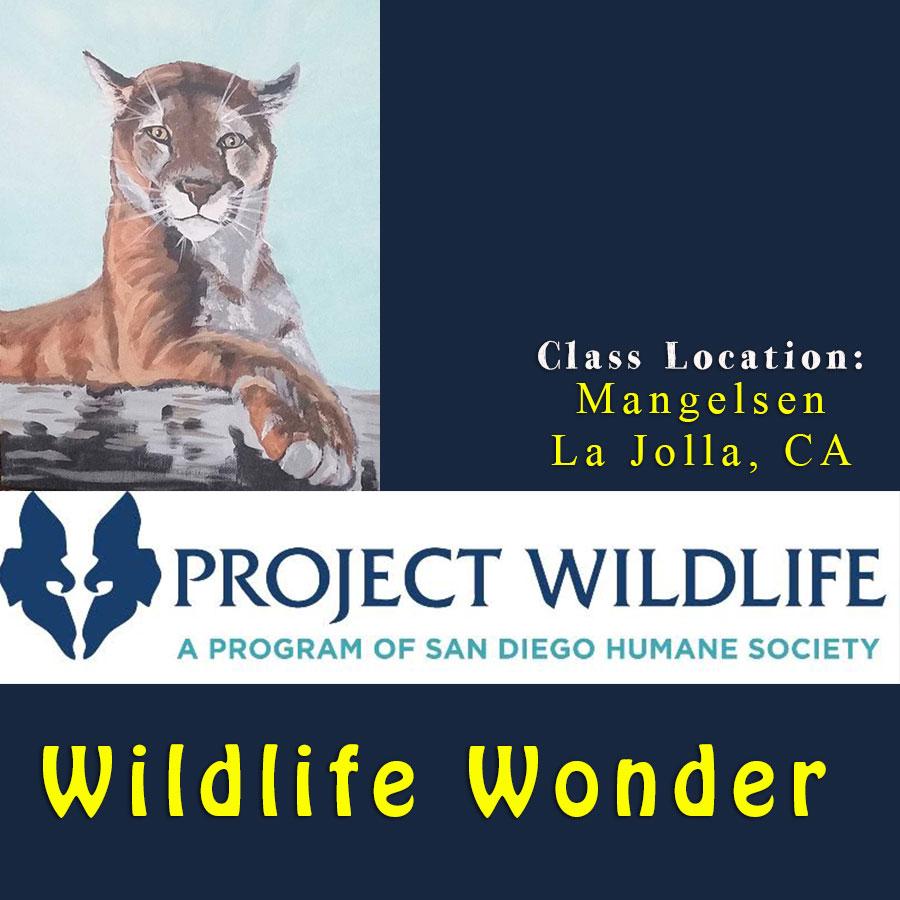 project wildlife