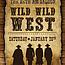 Beth Am Saloon: Wild Wild West