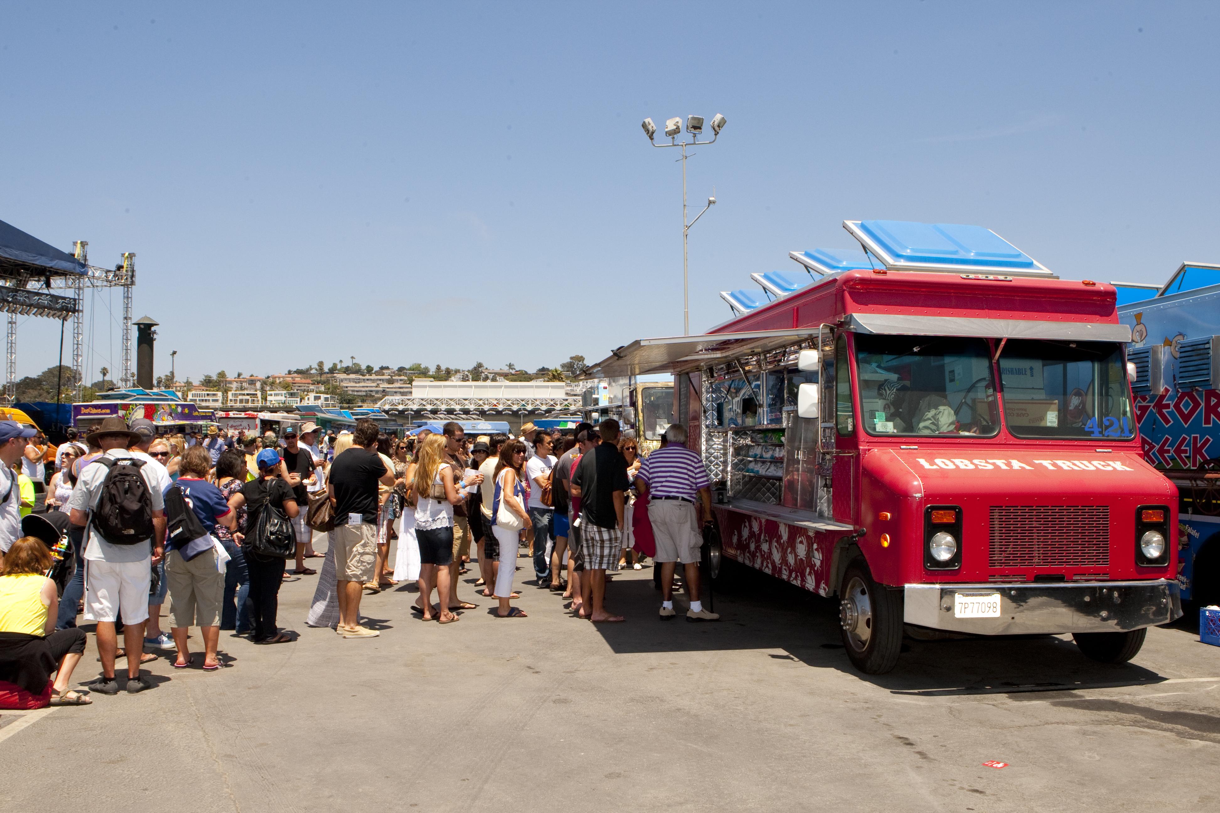 Food Truck Festival September