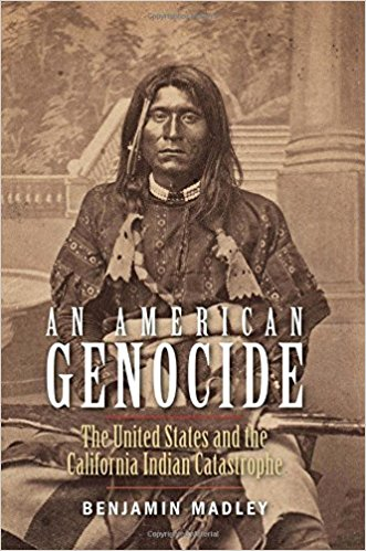 An American Genocide - Wednesday, April 12, 2017, 5 p.m ...
