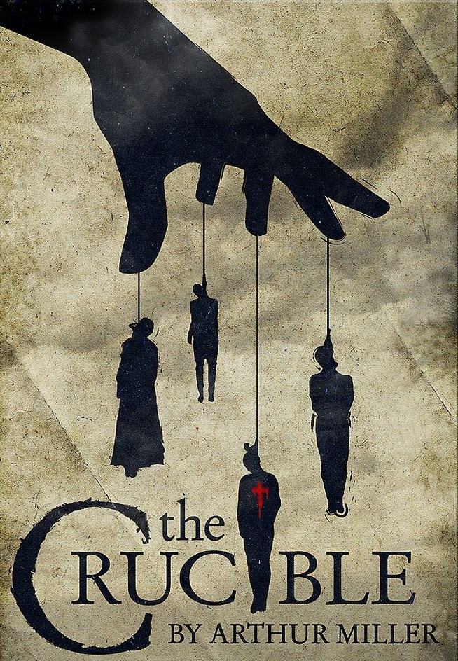 the true meaning of freedom in the crucible a play by arthur miller