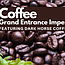 Grand Entrance Imperial Stout Release with Local Coffee