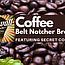 Coffee Belt Notcher Brown Beer Release