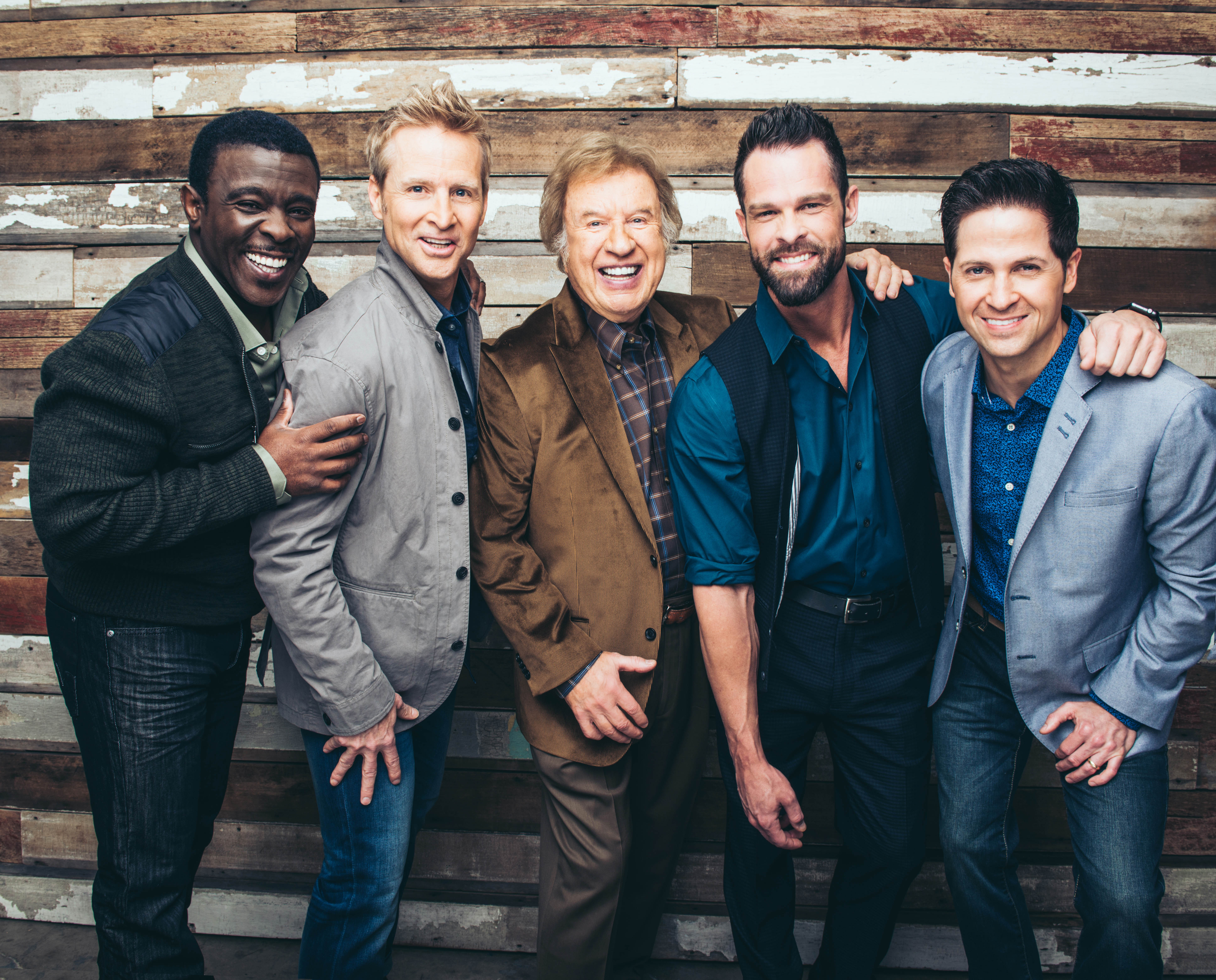 Bill Gaither & Gaither Vocal Band - Sunday, April 9, 2017 ...