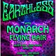 Earthless, Monarch, Flying Hair