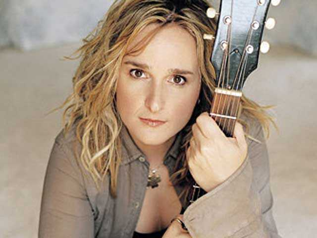 melissa etheridge piece of my heart