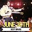 Scott Bruce Elvis Tribute