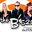 The B-52s and the Fixx