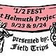 1/2 FEST Benefit for LGBTQ Youth Services
