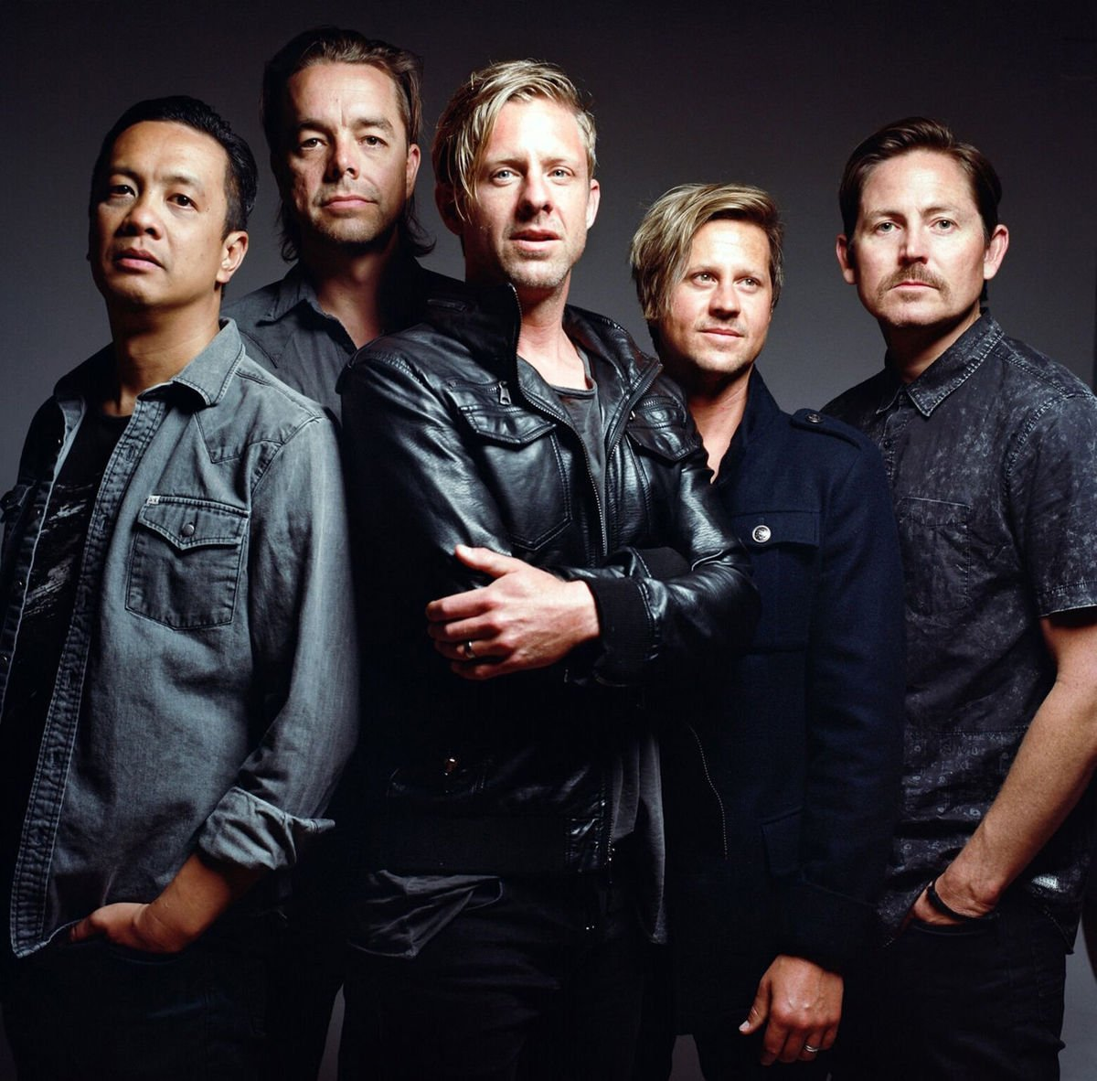 Native Tongue Switchfoot: Switchfoot - Monday, June 19, 2017, 9:30 A.m.