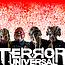 Terror Universal, Incite, Steeltoe