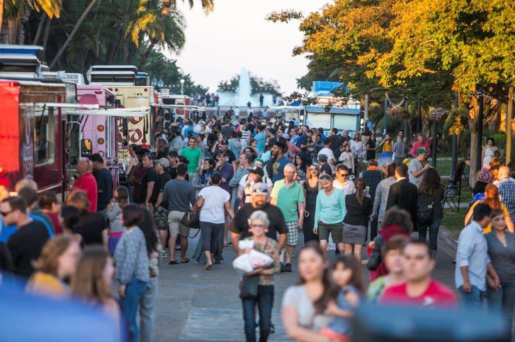 Find Food Truck Panama City