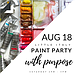 Paint with Purpose