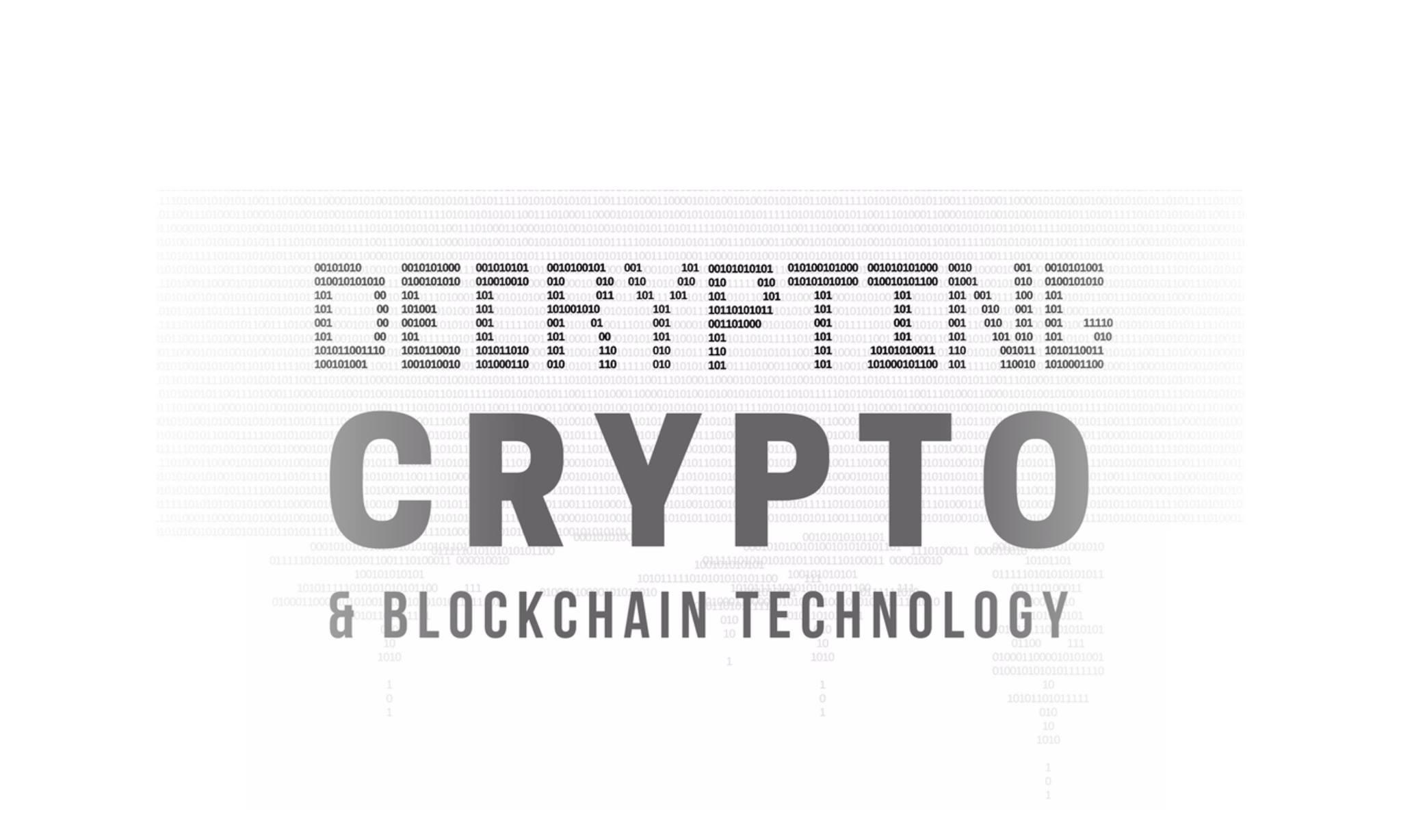 Event Calendar Crypto : Decrypting crypto blockchain technology wednesday