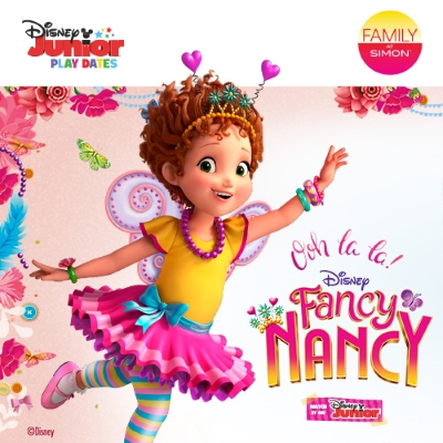 disney u2019s fancy nancy event saturday  august 18  2018 fancy nancy clip art mother's day fancy nancy clip art free