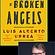 La Jolla Reads Finale: The House of Broken Angels