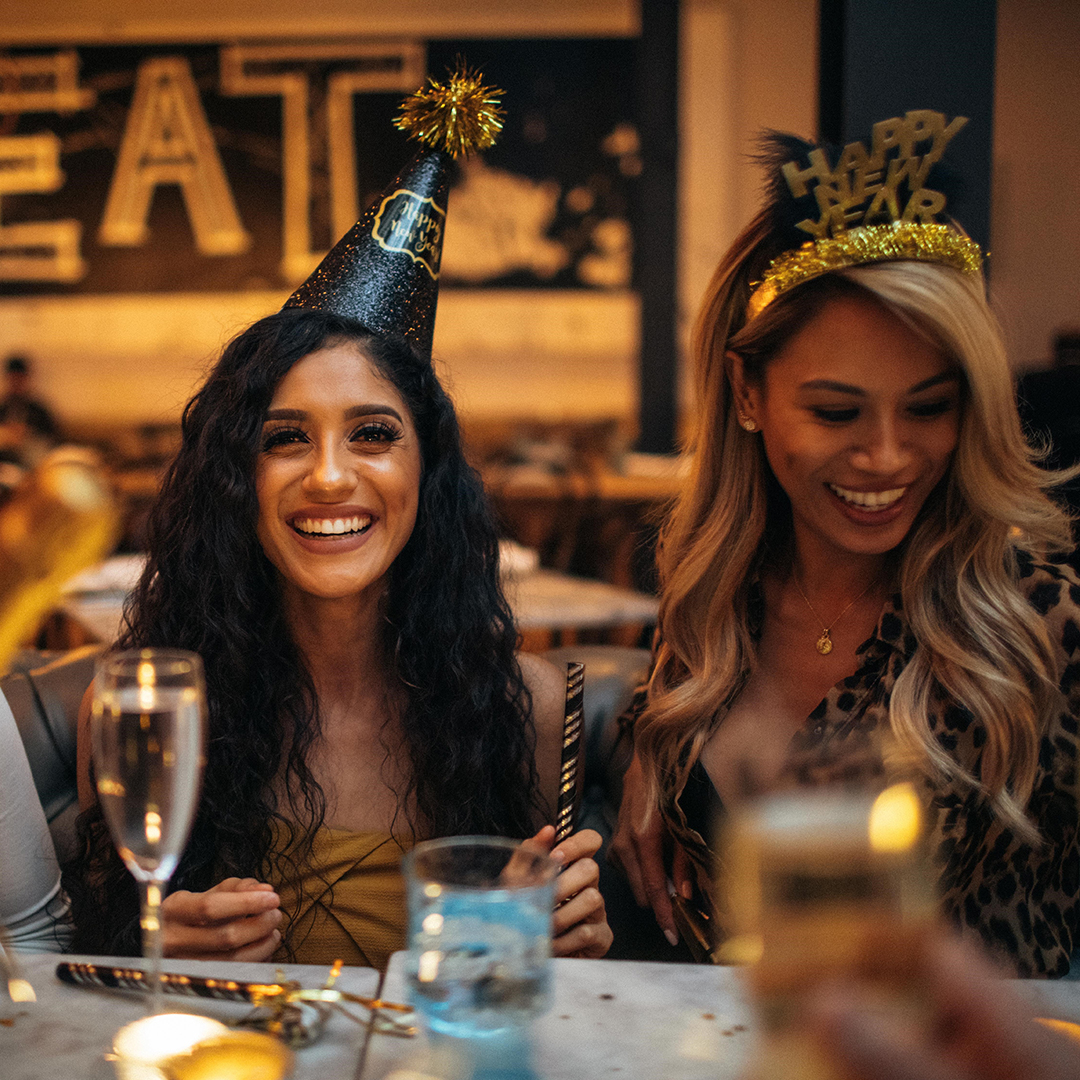 New Year S Eve Dinner Party Monday December 31 2018 5