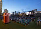Rooftop Cinema Club: Pulp Fiction