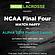 Alpha Lacrosse X IL NCAA Final 4