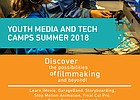Youth Media & Tech Summer Camps