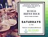 Buds & Brews Tour