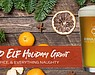 Bad Elf Holiday Gruit Beer Release