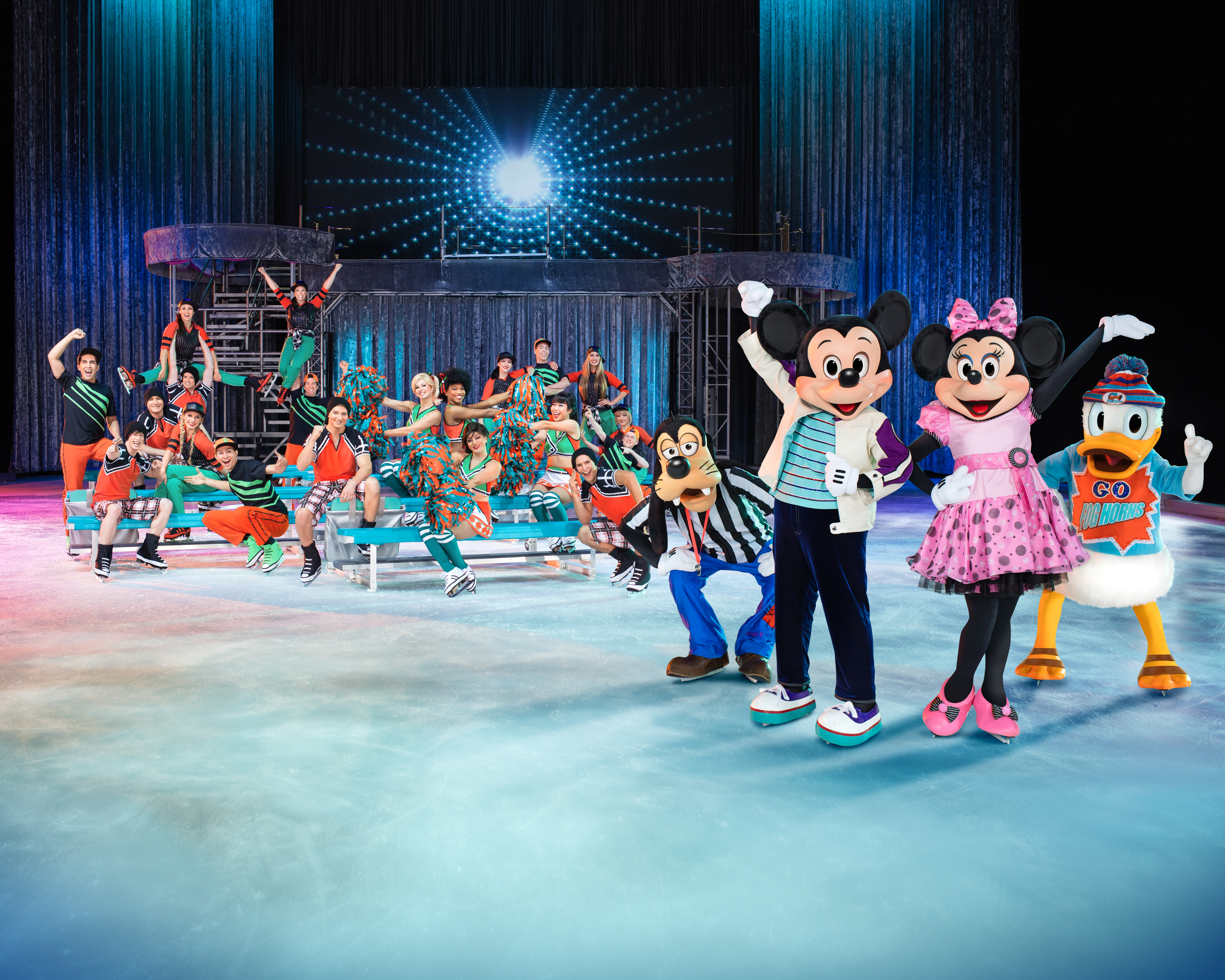 All Tickets Disney on Ice Reach for The Stars at Bb&T Center and Aaa for $16 This code offers you All Tickets Disney on Ice Reach for The Stars at Bb&T Center and Aaa for $ Discover amazing deals that will save you money, only from.