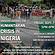 Understanding the Humanitarian Crisis in Nigeria