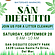Watershed Warriors: San Dieguito Community Cleanup
