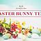 Easter Bunny Teas