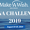 Make-A-Wish Tuna Challenge