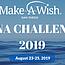 Make-A-Wish Tuna Challenge