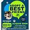 Dog Adoption Event & Fundraiser