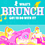 Crazy Little Thing Called 80s Brunch