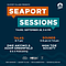 Seaport Sessions: Podcasting Q & A