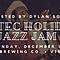 Aztec Holiday Jazz Jam