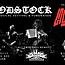 Hoodstock Music Festival & Fundraiser