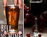 Beer Battles Wine