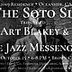 Soto Six: Art Blakey Tribute