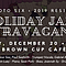 Soto Six Holiday Jazz Extravaganza